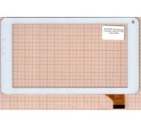 Тачскрин для планшета Texet TM-7086 (белый)
