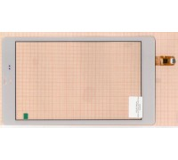 Тачскрин для планшета Texet TM-8048 (белый)