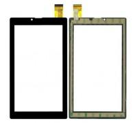 Тачскрин для планшета Digma Optima 7.21 3G (черный)