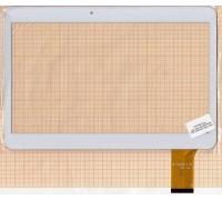 Тачскрин для планшета MF-762-101F FPC (белый)