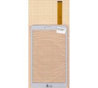 Тачскрин для планшета RoverPad Pro Q8 LTE (белый)