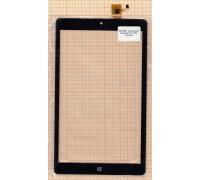 Тачскрин для планшета Irbis TW81 (черный)