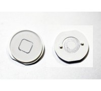 iPad mini - толкатель кнопки Home (белый)