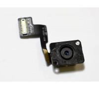 iPad mini - камера основная