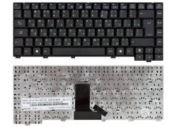Клавиатура для ноутбука Asus A3 рус
