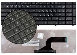 Клавиатура для ноутбука Asus N50/N53 (TOP-81084)