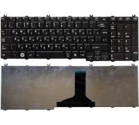 Клавиатура для ноутбука Toshiba Satellite C650 (TOP-81099)