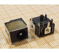 Разъем питания PJ-014 (1.65 mm pin)
