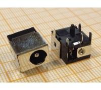 Разъем питания PJ-003 (1.65 mm pin)