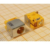 Разъем питания PJ-054 (1.65 mm pin)