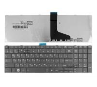 Клавиатура для ноутбука Toshiba Satellite C850 (TOP-90686) черн