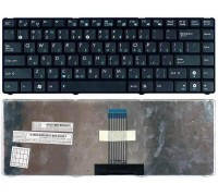 Клавиатура для ноутбука Asus UL20 (TOP-86691)