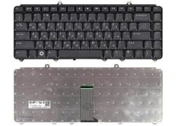 Клавиатура для ноутбука Dell 1420 Series Black (TOP-91520)