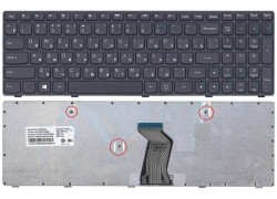 Клавиатура для ноутбука Lenovo G500 (TOP-97404)