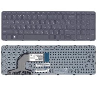 Клавиатура для ноутбука HP Pavilion 15e (с рамкой) (TOP-99942)