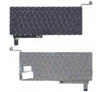 Клавиатура для ноутбука Apple Macbook Pro 15'' A1286 (TOP-100305)