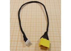 Разъем питания Lenovo Yoga 13 (с кабелем)