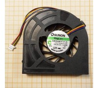 Вентилятор для ноутбука HP 4520s/4720s