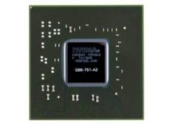 Видеочип nVidia GeForce 8400M GT, G86-751-A2