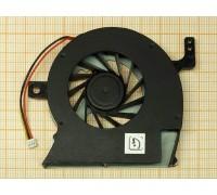 Вентилятор для ноутбука Toshiba L600/C600 series
