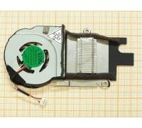 Вентилятор для ноутбука Acer One 522H