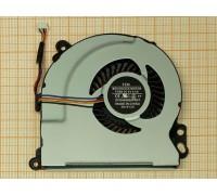 Вентилятор для ноутбука HP 15-J/17-J