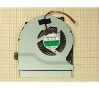 Вентилятор для ноутбука Asus X550/X450