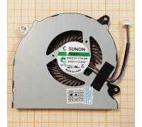 Вентилятор для ноутбука Asus UltraBook N550