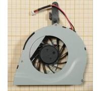 Вентилятор для ноутбука Toshiba L650/L655 series ver.2
