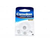 Элемент питания Camelion CR1025 BL1