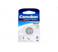 Элемент питания Camelion CR2016 BL1