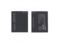 Аккумулятор COPY ORIGINAL  LENOVO (BL169) A60 / A789 / P70 / S560 / P800 (1000 mAh)