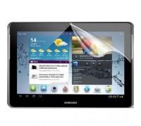Защитная пленка Samsung Galaxy Note N8000 10.1 (глянцевая)