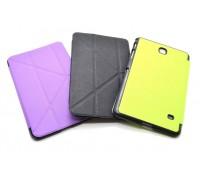 Чехол-книжка (Belk) Samsung Galaxy Tab 4  (T330) 8.0 цвет в ассортименте