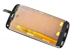 Fly IQ4410 Quad Phoenix - дисплей в сборе с тачскрином