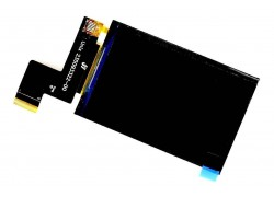 Fly IQ436 Era Nano 3 - дисплей