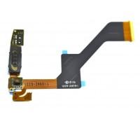 Sony MT25i Xperia Neo L - шлейф в сборе с динамиком