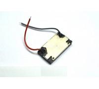 Buzzer China Note 4G (16x9.5mm) на проводах