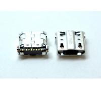 Разъем зарядки Samsung N7100 Note 2/ i9500 S4/ C101