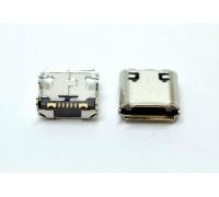 Разъем зарядки Samsung C6712/ EK-GC100 Galaxy Camera