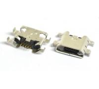 Разъем зарядки China V880.6/ U807 (micro USB)