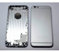 iPhone 6 (4.7) - задняя панель (серая)