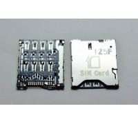 Контакты SIM HTC One S/ Desire 400/ 700/ 8s/ Alcatel P320X Pop 8/ OT 6012