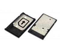 Держатель Sim Sony E5823/ E5803 Xperia Z5 Compact