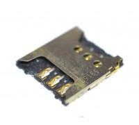 Контакты SIM Microsoft 535/ 540 Lumia (micro)