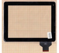 Тачскрин для планшета DNS AirTab M975w (черный)