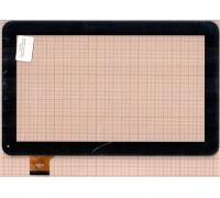 Тачскрин для планшета Digma Optima 10.1 3G TT1040MG (черный)