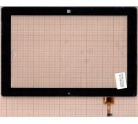 Тачскрин для планшета DEXP Ursus GX110 ERA (черный)