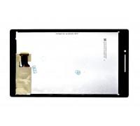 ASUS Z370CG ZenPad C 7.0 (черный) - дисплей в сборе с тачскрином