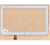 Тачскрин для планшета GT10PGX10 (белый)
